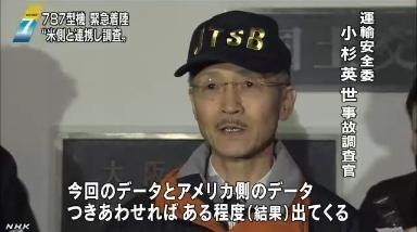 B787_小杉調査官