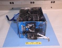 NTSB公開バッテリー画像1