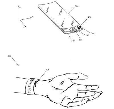 アップルが腕時計型端末開発5