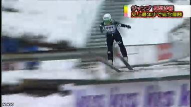 高梨沙羅、スキージャンプW杯11