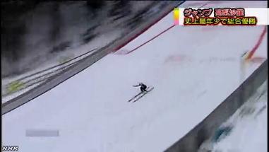 高梨沙羅、スキージャンプW杯13