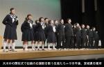 震災2年_最後の卒業式2