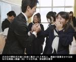 震災2年_最後の卒業式6