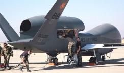 グローバルホーク(RQ-4 Global Hawk)三沢配備か3