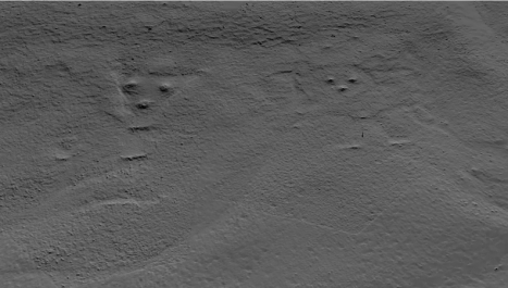ナスカで新たな地上絵発見2