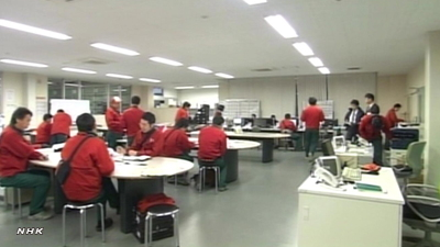 明らかになった有期雇用の実態(NHK-Web特設)1