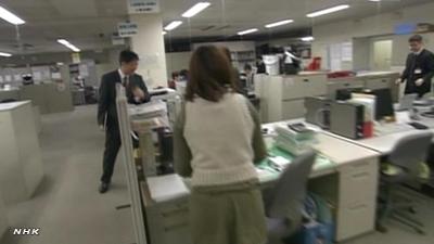明らかになった有期雇用の実態(NHK-Web特設)5