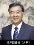 汪洋副首相(中国)