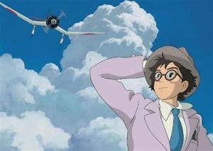 「風立ちぬ」宮崎駿監督5年かけ大人のファンタジー1