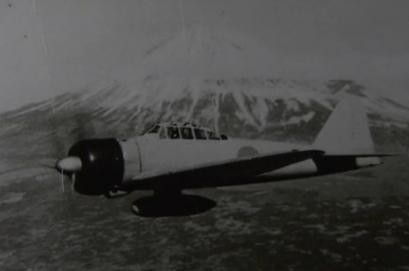 零戦~搭乗員たちが見つめた太平洋戦争7