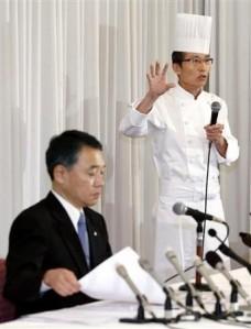 阪急阪神ホテルズ社長が辞任表明2