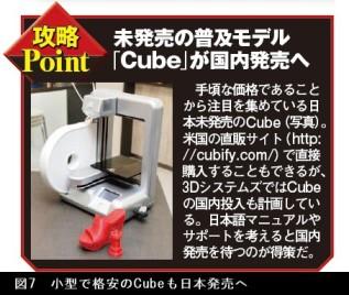 広がる3Dプリンター、「誰でもメーカー」時代到来 7