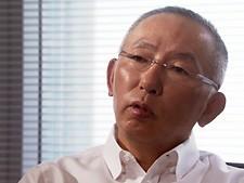 成長か、死か~ユニクロ 40億人市場への賭け~(NHKスペシャル)02