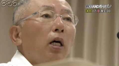 成長か、死か~ユニクロ 40億人市場への賭け~(NHKスペシャル)04