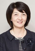 ウーマン・オブ・ザ・イヤー2014 発表(日経Woman)_入賞・吉田 正子