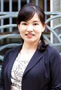 ウーマン・オブ・ザ・イヤー2014 発表(日経Woman)_準大賞・片田江 舞子