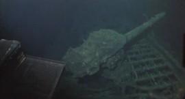 旧日本軍の大型潜水艦伊―400、ハワイ沖で発見_2