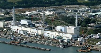NHKスペシャル<汚染水~福島第一原発 危機の真相~>2