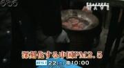 BS1・ドキュメンタリーWAVE「PM2.5は克服できるか~エネルギー転換をめざす中国~」画像11