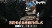 BS1・ドキュメンタリーWAVE「PM2.5は克服できるか~エネルギー転換をめざす中国~」画像09