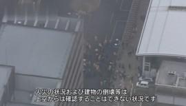 """""""災害ヘリ""""映像は語る~知られざる大震災の記録~画像12"""
