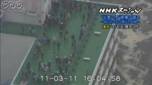 """NHKスペシャル「""""災害ヘリ""""映像は語る~知られざる大震災の記録~」画像06"""