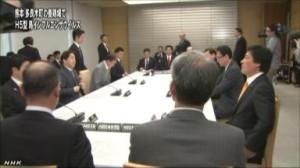 政府_鳥インフル感染拡大防止に万全対応を_NHK4月13日13時25分