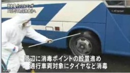 熊本の鳥インフル ニワトリの処分進める_NHK4月13日18時11分_6