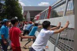 ベトナム南部の工業団地で反中デモが多発(日刊ベトナムニュース2014-05-14)2