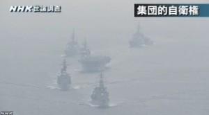 世論調査_集団的自衛権行使の賛否は_NHKニュース5月2日_画像01