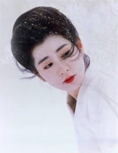 Tsugaru Woman in Love (津軽恋女) 2