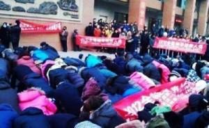 カルト教団・全能神のメンバーが飲食店で集団殺人、入会を断った人に暴力振るう実動部隊か―中国