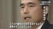 分析結果、STAPの存在否定<若山教授・記者会見>NHKニュース2014年6月16日_画像09