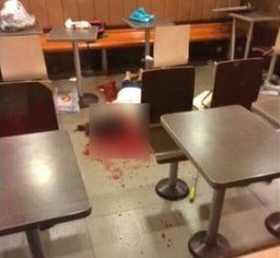 山東省のマクドナルドで女性が殴り殺される_中国カルト教団全能神_画像2