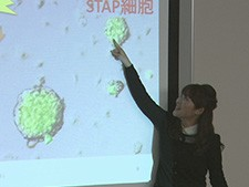 NHKスペシャル_調査報告<STAP細胞 不正の深層>_画像03
