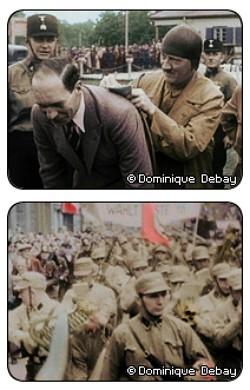 BS世界のドキュメンタリー「ヒトラー 権力掌握への道」後編 画像