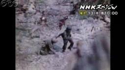 NHKスペシャル_狂気の戦場 ペリリュー_画像09