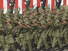 NHKスペシャル「60年目の自衛隊~現場からの報告~」画像3