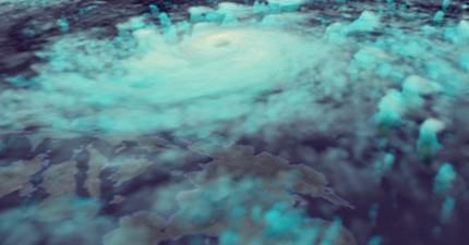 NHKスペシャル|巨大災害<地球大変動の衝撃>スーパー台風_画像2