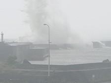 NHKスペシャル|巨大災害<地球大変動の衝撃>スーパー台風_画像3