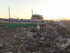 NHKスペシャル|巨大災害<地球大変動の衝撃>スーパー台風_画像4