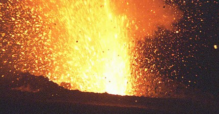 NHKスペシャル|巨大災害<地球大変動の衝撃>火山大噴火_画像2