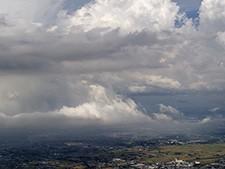 NHKスペシャル|巨大災害<地球大変動の衝撃>異常気象_画像4