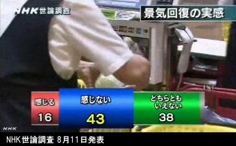 NHK世論調査 8月_内閣支持率_NHKニュース画像07