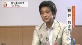 錦織 チャンコーチの下でショット正確性向上_福井烈・日本テニス協会常務理事