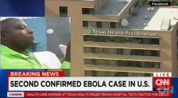 CNNブレーキングニュース_エボラ出血熱二次感染_10月12日_画像2